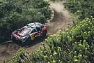 Dakar: Loeb non troppo sorpreso del primo successo