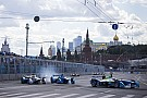 Главные темы 2015 года – № 4: этап Формулы E в центре Москвы