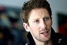 Grosjean-Interview: