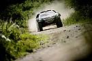 Étape 3 - Loeb gagne encore, nouveau doublé Peugeot