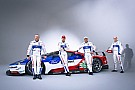 Video: Ford revela su alineación para  WEC en 2016
