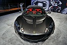 'Nieuwe Lotus Elise ook bruikbaar als dagelijkse auto'