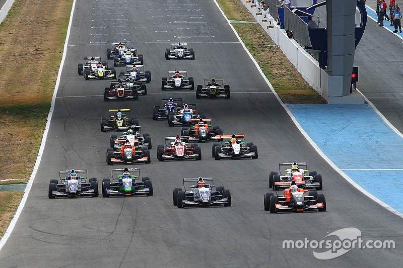 Formula Renault Alps cancelled for 2016