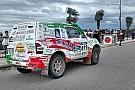 Dakar, auto: ecco la situazione degli italiani