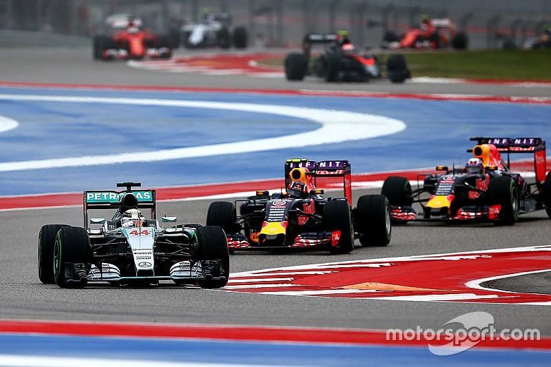 Los fabricantes de F1 no deben temer al cambio de reglas