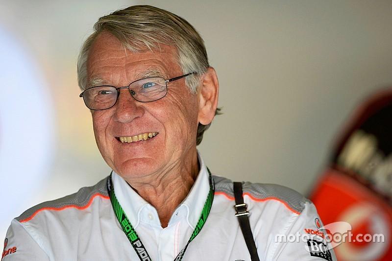 Décès de Tyler Alexander, membre fondateur de McLaren