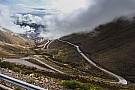 Un Dakar a más de 4,700 metros de altura
