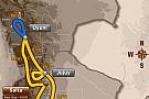 Dakar, la Tappa 6 inizia e finisce a Uyuni, in Bolivia