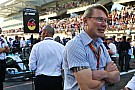 """Hakkinen pede agressividade a Rosberg: """"não pode desistir"""""""