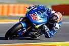 Yamaha garante interesse em ter Viñales e Rins no futuro
