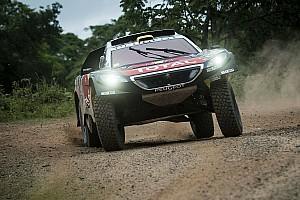 Dakar Breaking news Peterhansel: Experienced navigator gives me the edge