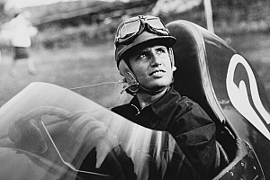 Formula 1 Obituary F1's first-ever female driver passes away aged 89