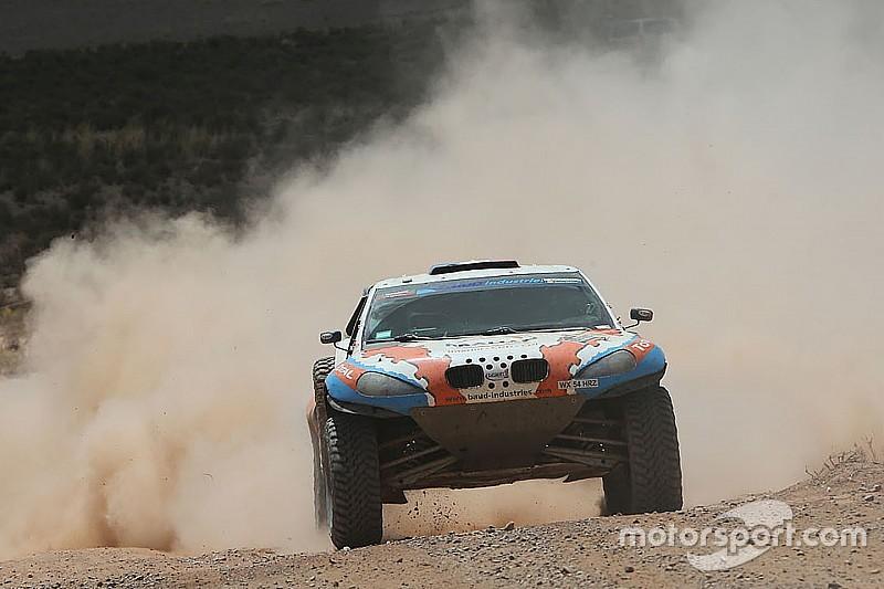 Fallece un aficionado al ser atropellado durante la Etapa 7 del Dakar