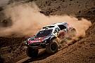 Analyse - Comment Peugeot domine le Dakar