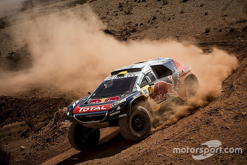 Analyse - Comment Peugeot domine le Dakar
