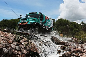 Dakar Breaking news De Rooy: 2016 race is Dakar