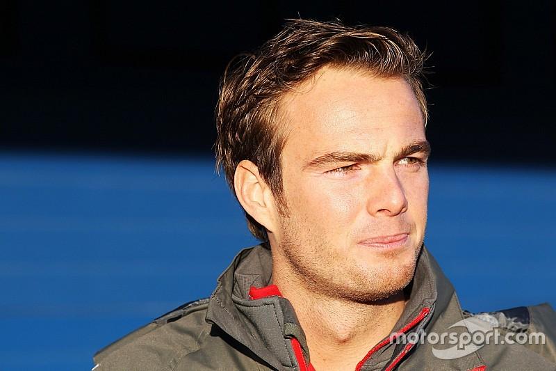 Van der Garde estreia nas 24 Horas de Le Mans na LMP2