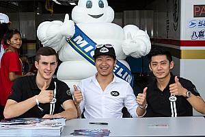 亚洲勒芒 比赛报告 倒数第二战!DC Racing拿下勒芒24小时赛门票