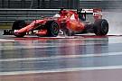 Test Pirelli: Ferrari al Ricard con Vettel e Raikkonen?
