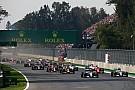 Análisis: equipos de F1 listos para abandonar plan de carga aerodinámica para 2017