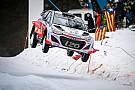Невилль и Пэддон выступят за Hyundai в Швеции