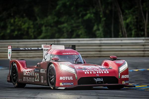 Пла: В Nissan рискнули, но риск не оправдался