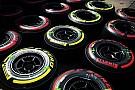 Pirelli anuncia compostos para GP da Rússia