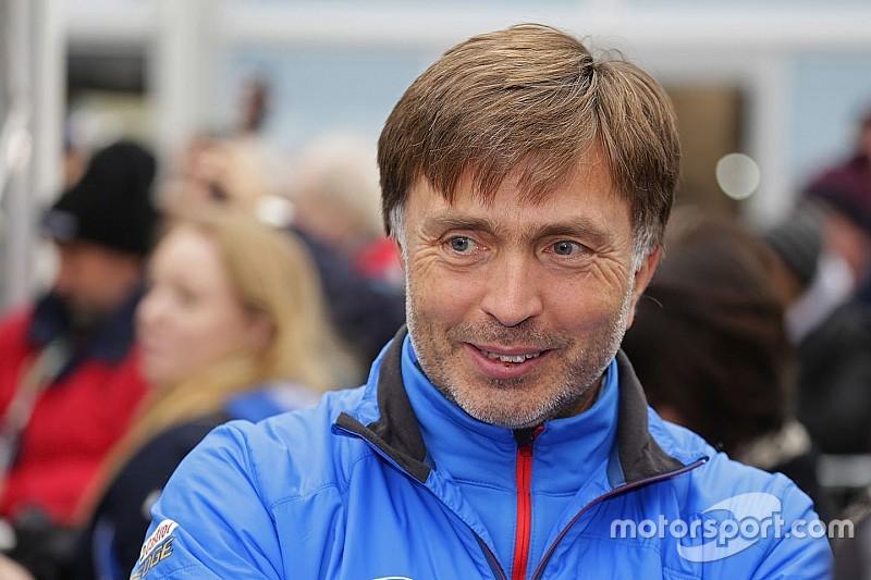 Капито назначен новым директором McLaren
