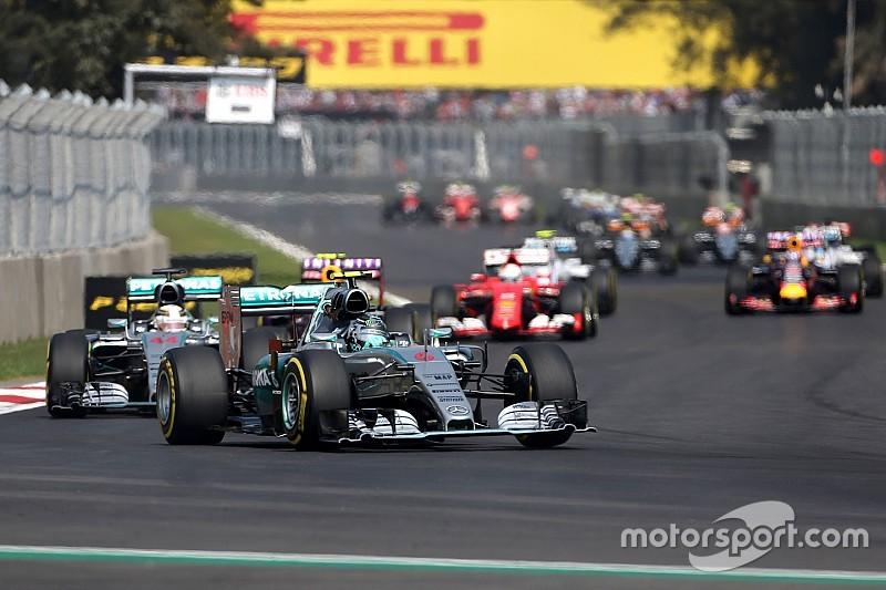 Para Pirelli, F1 de 2017 será cinco segundos mais veloz