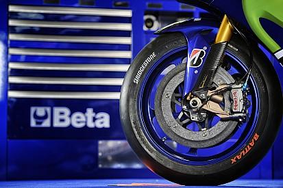 Dans le secret des freinages en MotoGP (1/2)