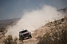 Dakar, Auto, Tappa 11: Nasser ci prova, Peter in difesa
