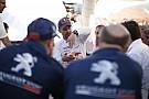 Loeb, las clases del Dakar le han dejado mucho aprendizaje