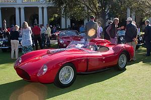 其他耐力赛 突发新闻 史上最贵的车!一台1957年款法拉利?
