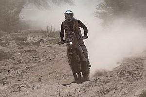 Dakar Intervista Dakar, ora Metelli può contare sull'aiuto di Botturi