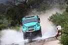Gerard De Rooy vuelve a triunfar en camiones