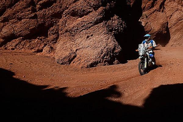 Dakar Ultime notizie Dakar, Toia: