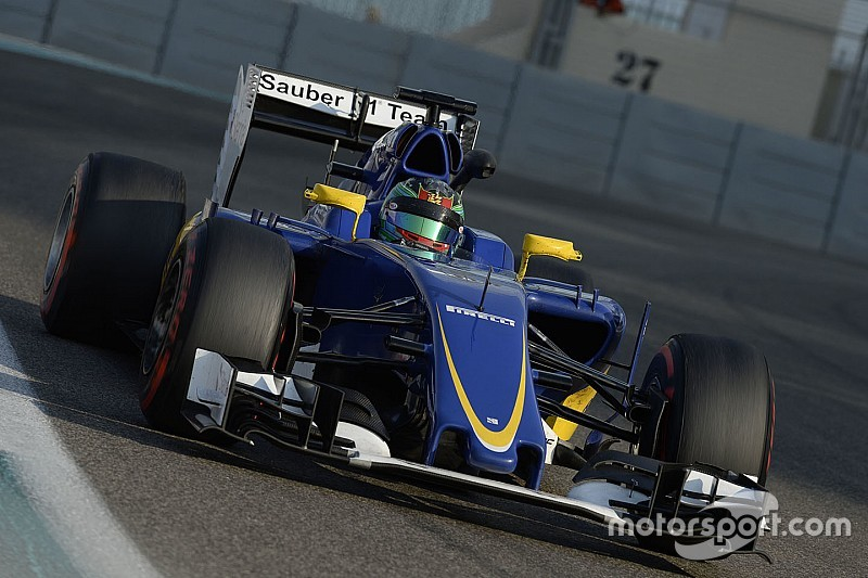 New Sauber will not be ready for first F1 test
