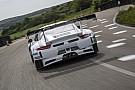 Sportwagen-Weltmeister Timo Bernhard erklärt Rollout zur Chefsache