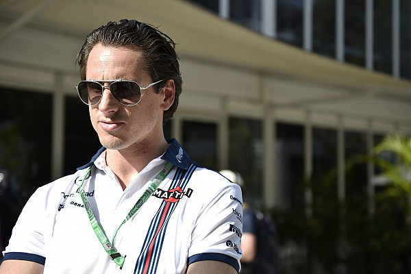 Sutil deja Williams y busca trabajo fuera de la F1