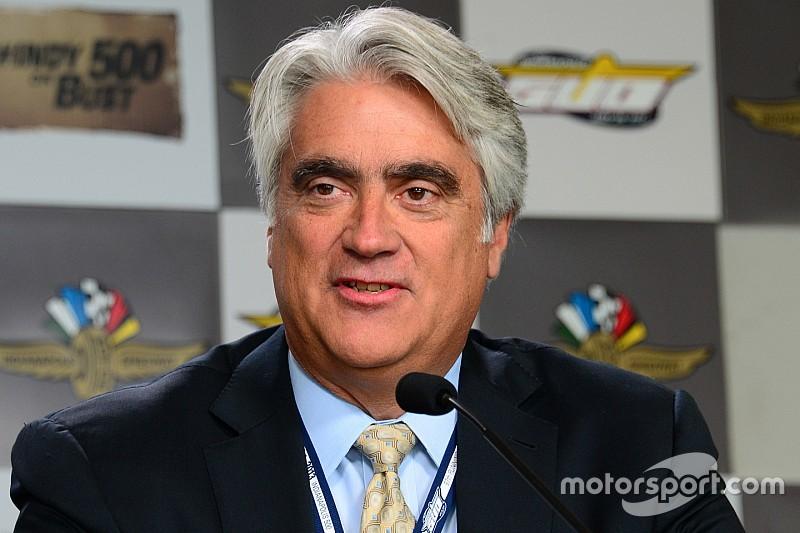 IndyCar responde a los críticos de carrera en Boston
