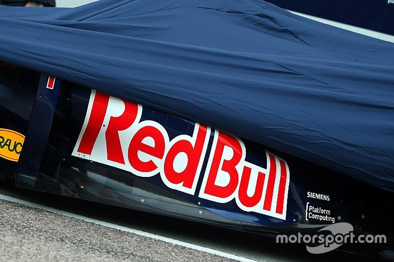 В феврале Red Bull продемонстрирует новый окрас машины