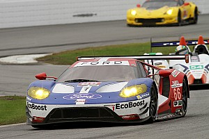 IMSA Breaking news Balance of Performance set for Rolex 24