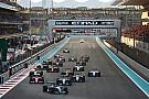 Fotostrecke: Das Starterfeld der Formel-1-Saison 2016