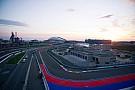Sochi, cerca de cerrar el acuerdo para recibir al WTCC