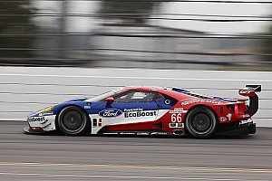 WEC Analysis Analysis: Le Mans legacy means high stakes in Ford return