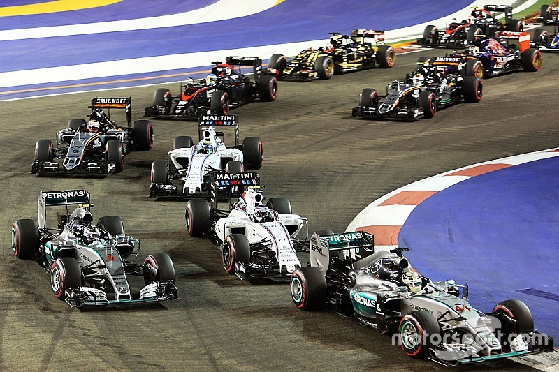 Análise: games podem ajudar F1 recuperar popularidade