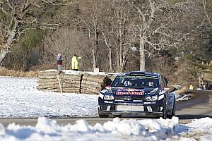 WRC 突发新闻 拉特瓦拉称低能见度导致他撞上观众