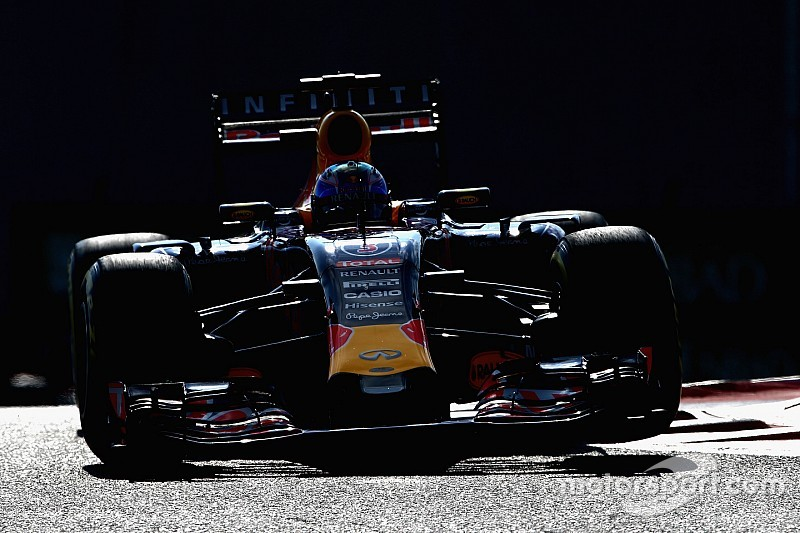 """Abiteboul: """"Positivo l'accordo tra Red Bull e Renault"""""""