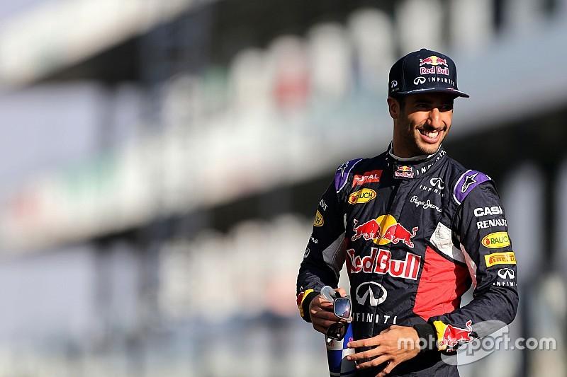 """Ricciardo: """"Vicino a correre a Le Mans nel 2015"""""""