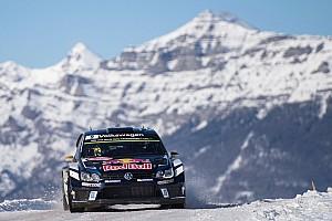 WRC 赛段报告 WRC蒙特卡罗拉力赛落幕:奥吉尔三连冠 大众包揽1-2